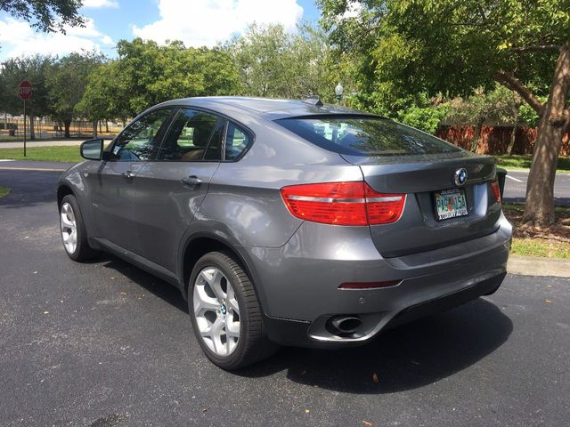 2011 BMW X6 35i - Click to see full-size photo viewer