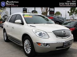 2011 Buick Enclave - 5GAKVBED0BJ229441