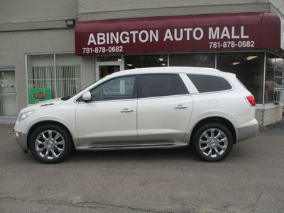 2011 Buick Enclave AWD 4dr CXL-2 SUV