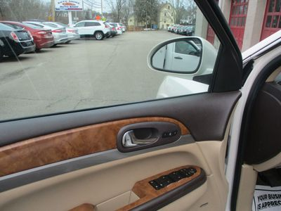 2011 Buick Enclave AWD 4dr CXL-2 - Click to see full-size photo viewer