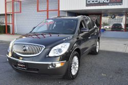 2011 Buick Enclave - 5GAKRAED9BJ111578