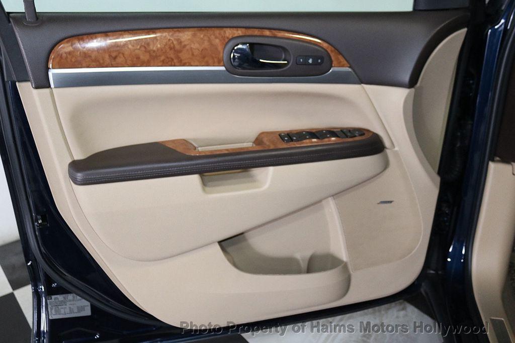 2011 Buick Enclave FWD 4dr CXL-1 - 18581507 - 10