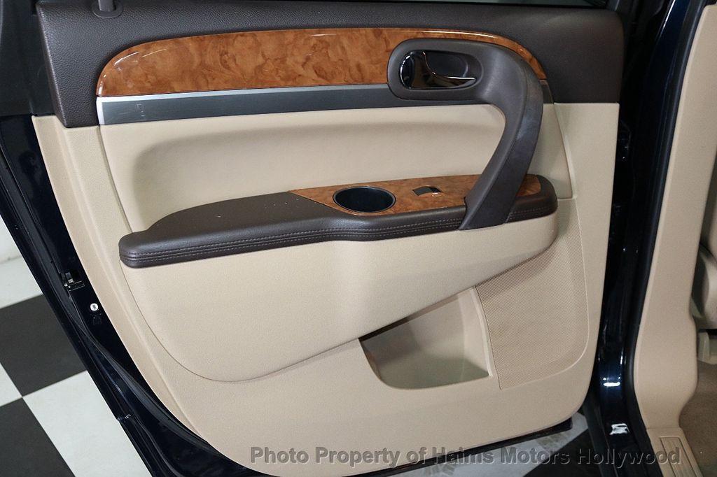 2011 Buick Enclave FWD 4dr CXL-1 - 18581507 - 11