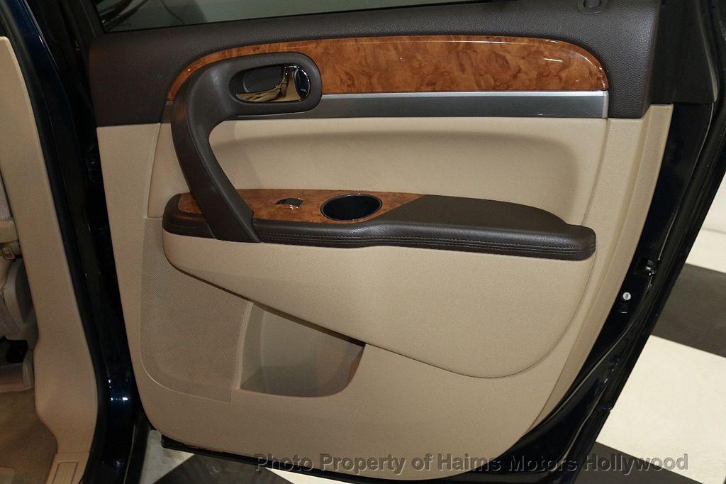 2011 Buick Enclave FWD 4dr CXL-1 - 18581507 - 12