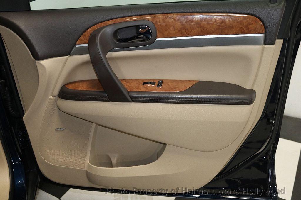2011 Buick Enclave FWD 4dr CXL-1 - 18581507 - 13