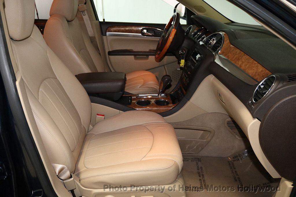 2011 Buick Enclave FWD 4dr CXL-1 - 18581507 - 14