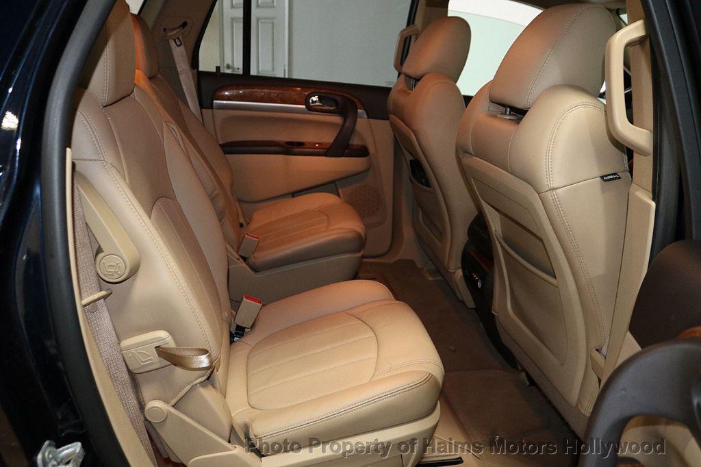 2011 Buick Enclave FWD 4dr CXL-1 - 18581507 - 15