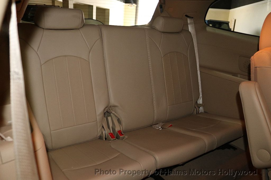 2011 Buick Enclave FWD 4dr CXL-1 - 18581507 - 16