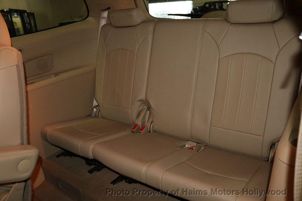 2011 Buick Enclave FWD 4dr CXL-1 - 18581507 - 18