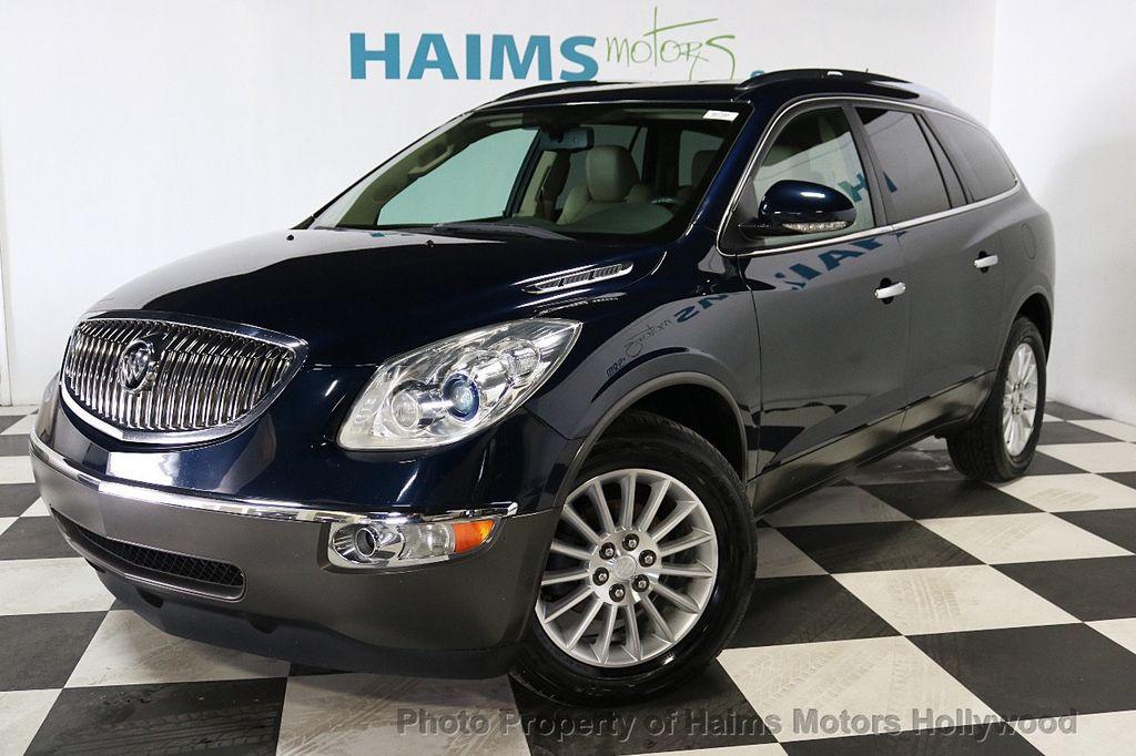 2011 Buick Enclave FWD 4dr CXL-1 - 18581507 - 1