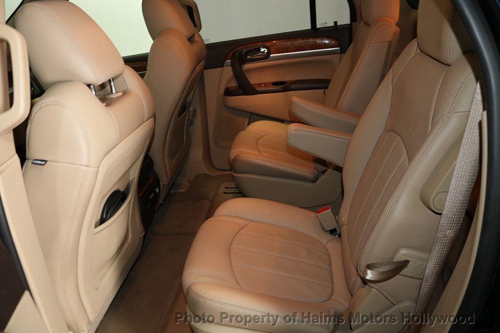 2011 Buick Enclave FWD 4dr CXL-1 - 18581507 - 19