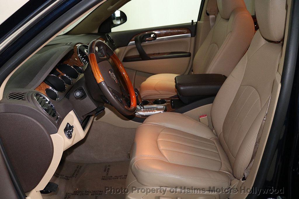 2011 Buick Enclave FWD 4dr CXL-1 - 18581507 - 20