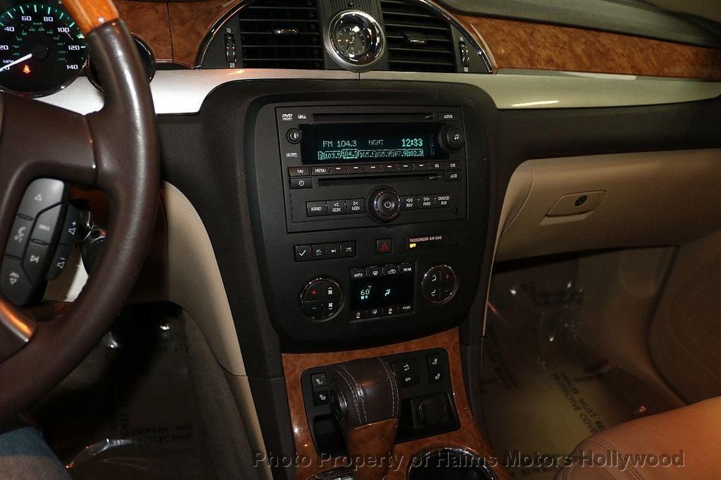 2011 Buick Enclave FWD 4dr CXL-1 - 18581507 - 23