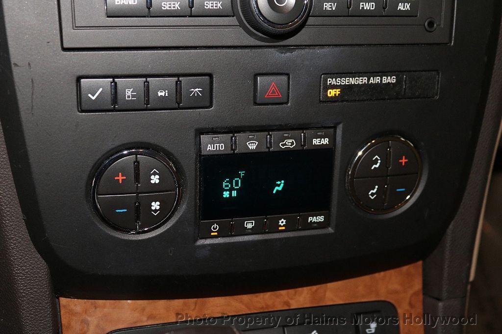 2011 Buick Enclave FWD 4dr CXL-1 - 18581507 - 25