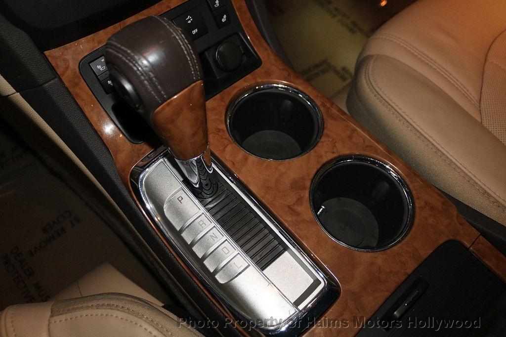 2011 Buick Enclave FWD 4dr CXL-1 - 18581507 - 26