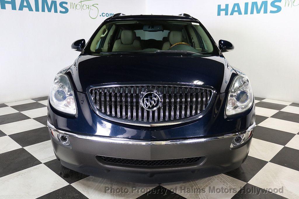 2011 Buick Enclave FWD 4dr CXL-1 - 18581507 - 2