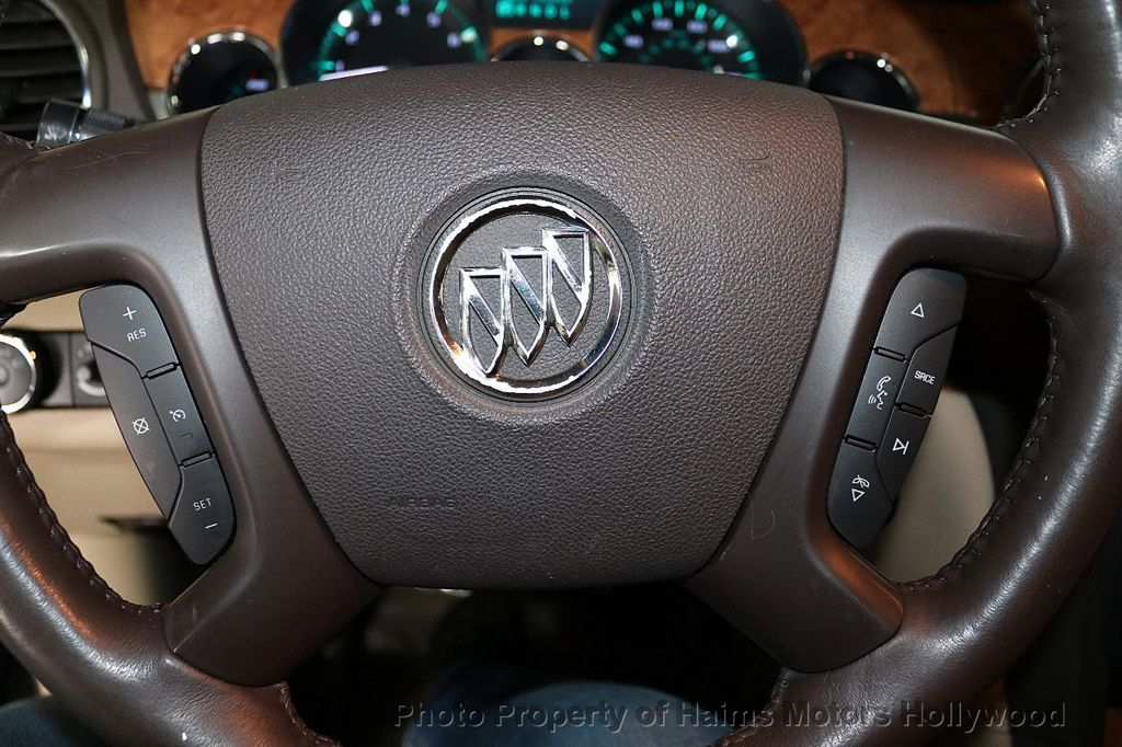 2011 Buick Enclave FWD 4dr CXL-1 - 18581507 - 29