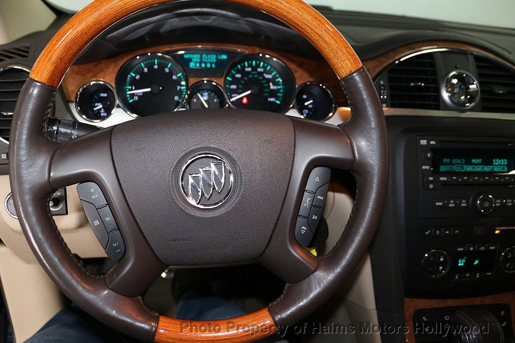2011 Buick Enclave FWD 4dr CXL-1 - 18581507 - 30