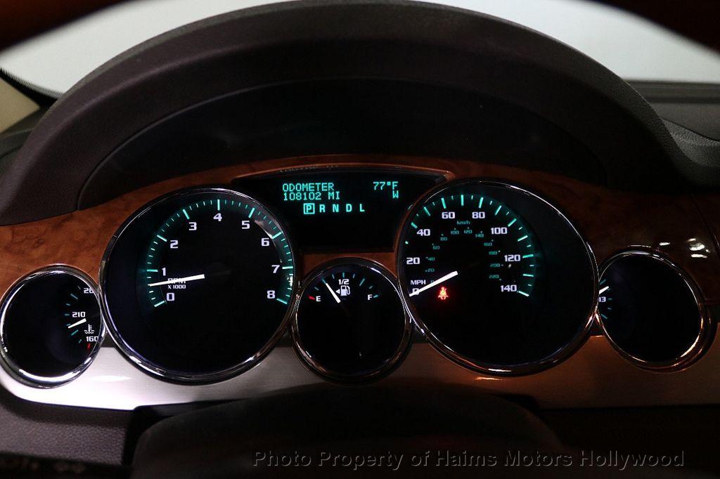 2011 Buick Enclave FWD 4dr CXL-1 - 18581507 - 31