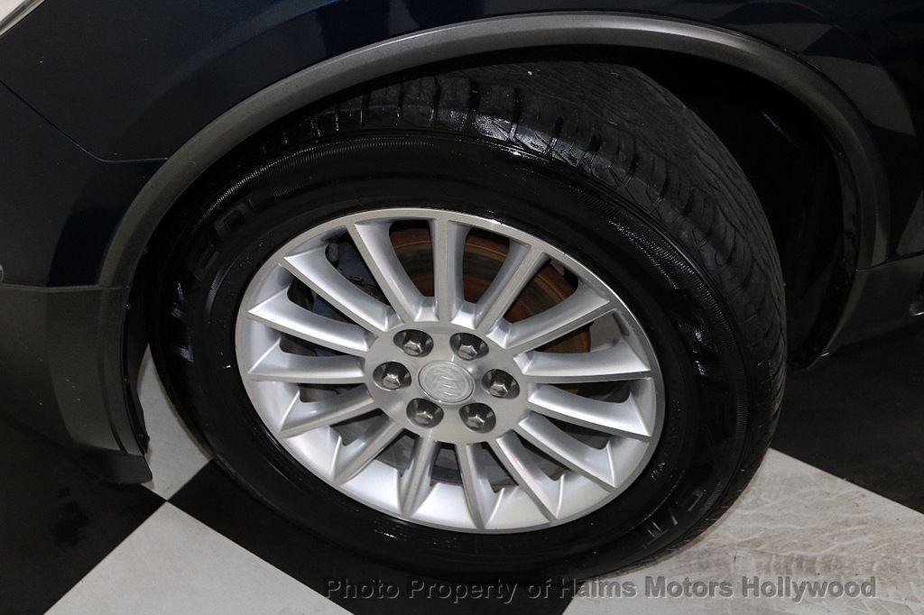 2011 Buick Enclave FWD 4dr CXL-1 - 18581507 - 33