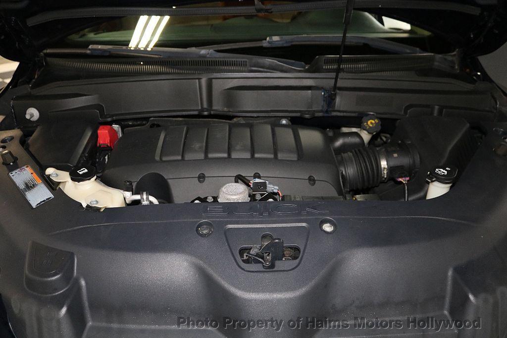 2011 Buick Enclave FWD 4dr CXL-1 - 18581507 - 34