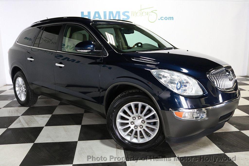 2011 Buick Enclave FWD 4dr CXL-1 - 18581507 - 3