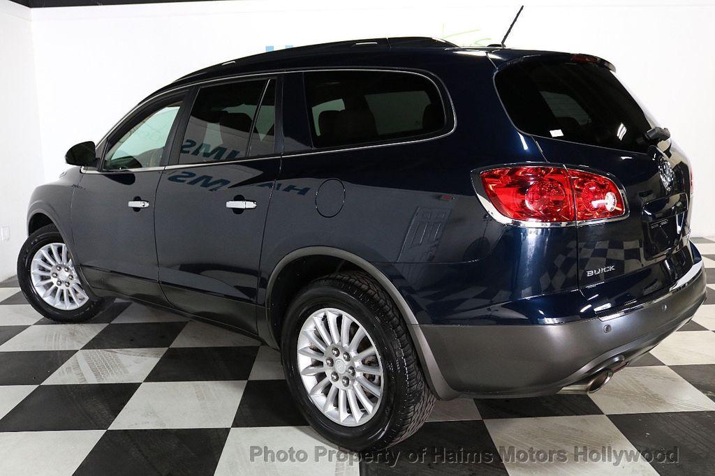 2011 Buick Enclave FWD 4dr CXL-1 - 18581507 - 4
