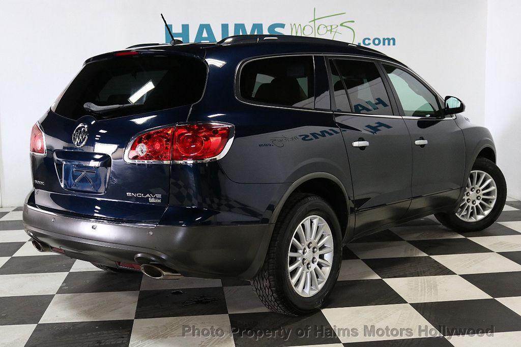 2011 Buick Enclave FWD 4dr CXL-1 - 18581507 - 6