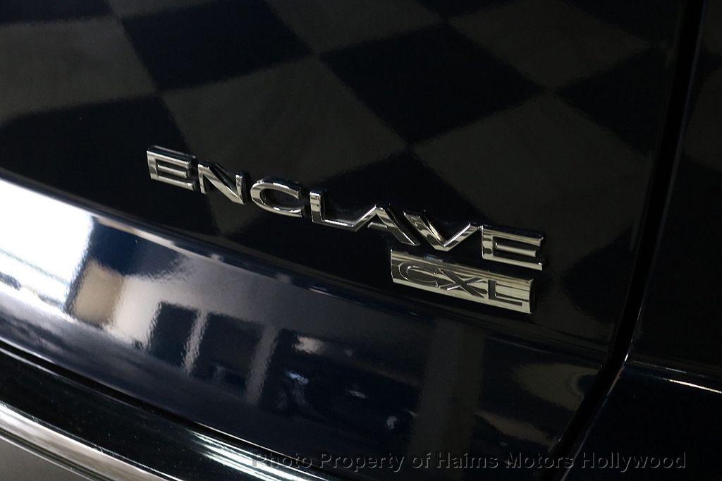 2011 Buick Enclave FWD 4dr CXL-1 - 18581507 - 7