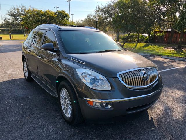 2011 Buick Enclave FWD 4dr CXL-1 - Click to see full-size photo viewer