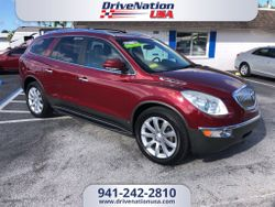 2011 Buick Enclave - 5GAKRCED8BJ115200
