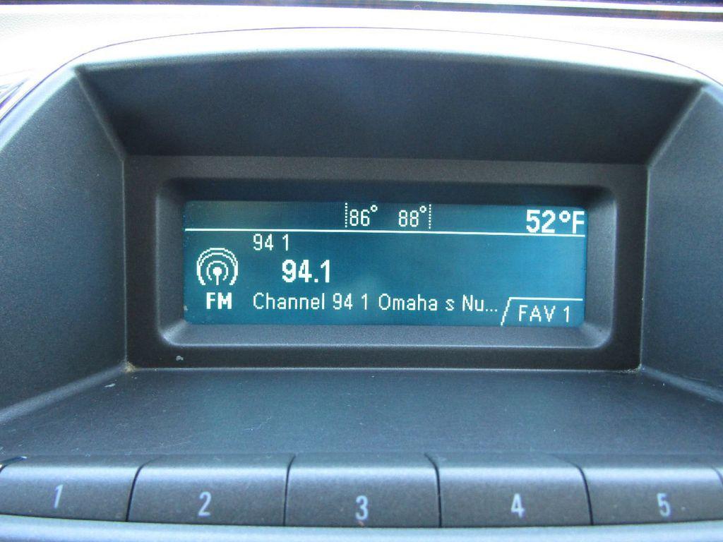 2011 Buick LaCrosse 4dr Sedan CX - 17576705 - 17