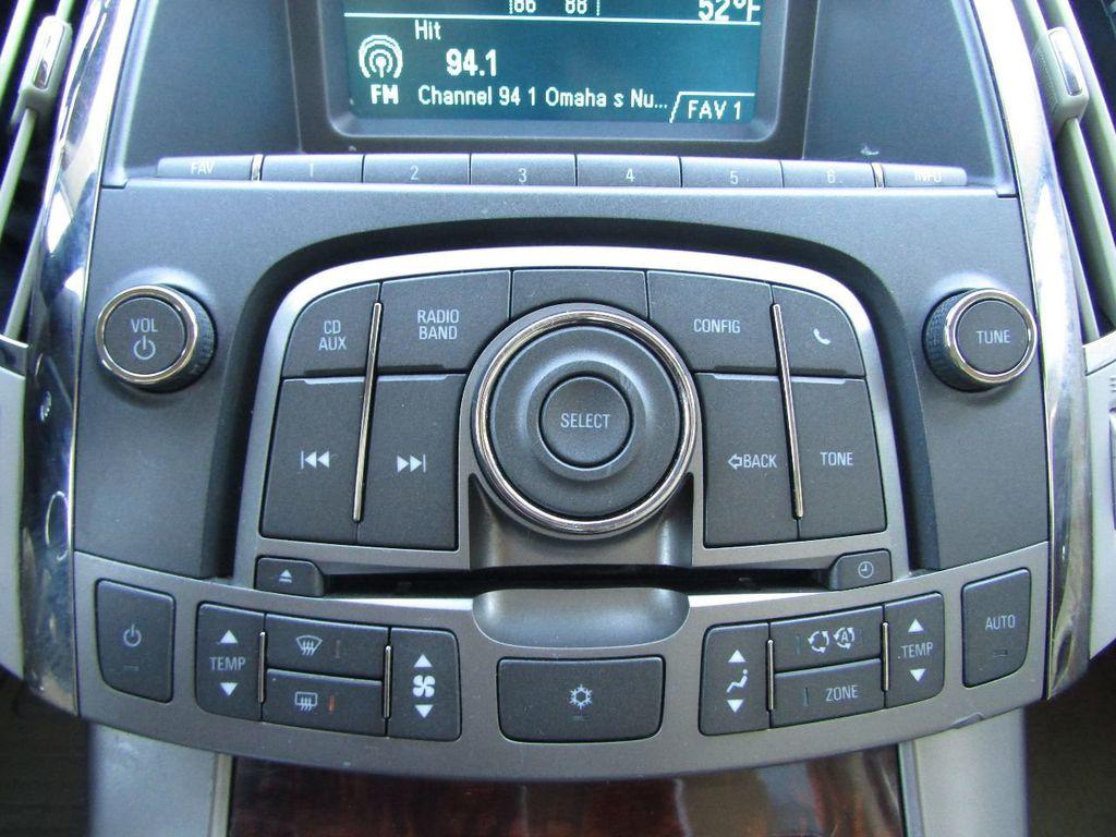 2011 Buick LaCrosse 4dr Sedan CX - 17576705 - 18