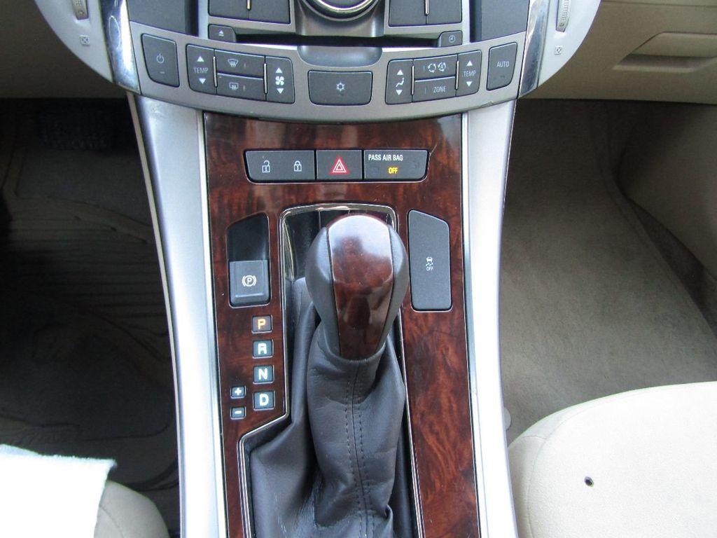 2011 Buick LaCrosse 4dr Sedan CX - 17576705 - 19
