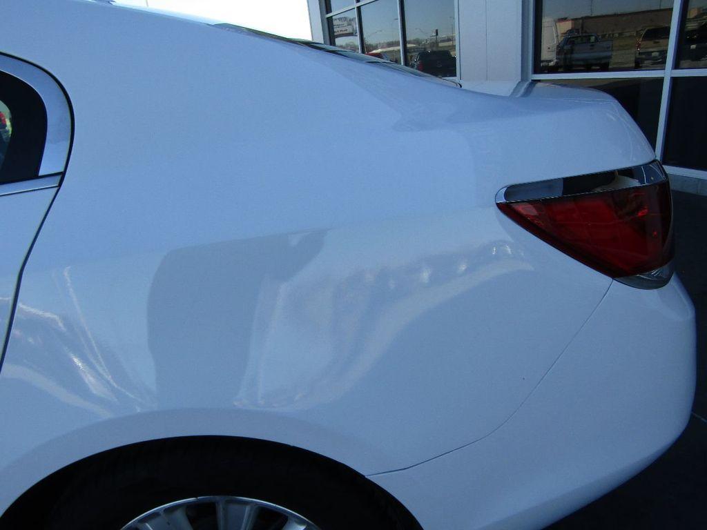 2011 Buick LaCrosse 4dr Sedan CX - 17576705 - 34