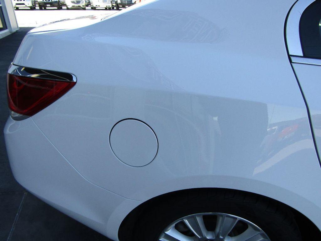 2011 Buick LaCrosse 4dr Sedan CX - 17576705 - 38