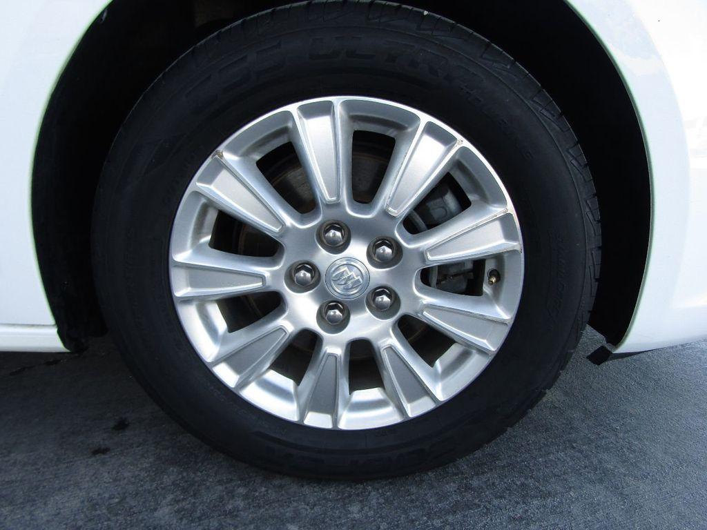 2011 Buick LaCrosse 4dr Sedan CX - 17576705 - 42