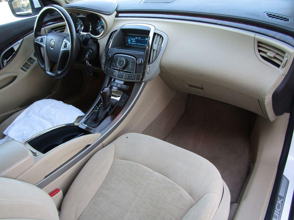 2011 Buick LaCrosse 4dr Sedan CX - 17576705 - 8