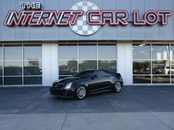 2011 Cadillac CTS-V Coupe - 1G6DV1EP4B0168759