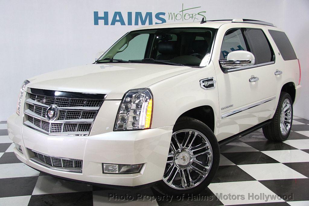 used 2011 cadillac escalade platinumhybrid 10793 16334503 1 1024 - 2011 Cadillac Escalade Hybrid Platinum