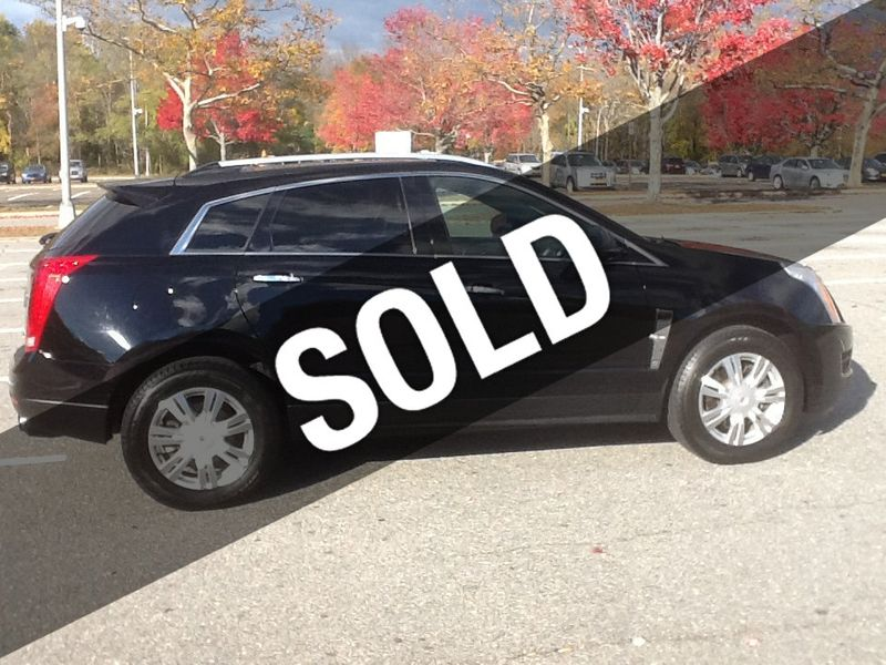 2011 Cadillac SRX AWD 4dr Luxury Collection - 15691000 - 0