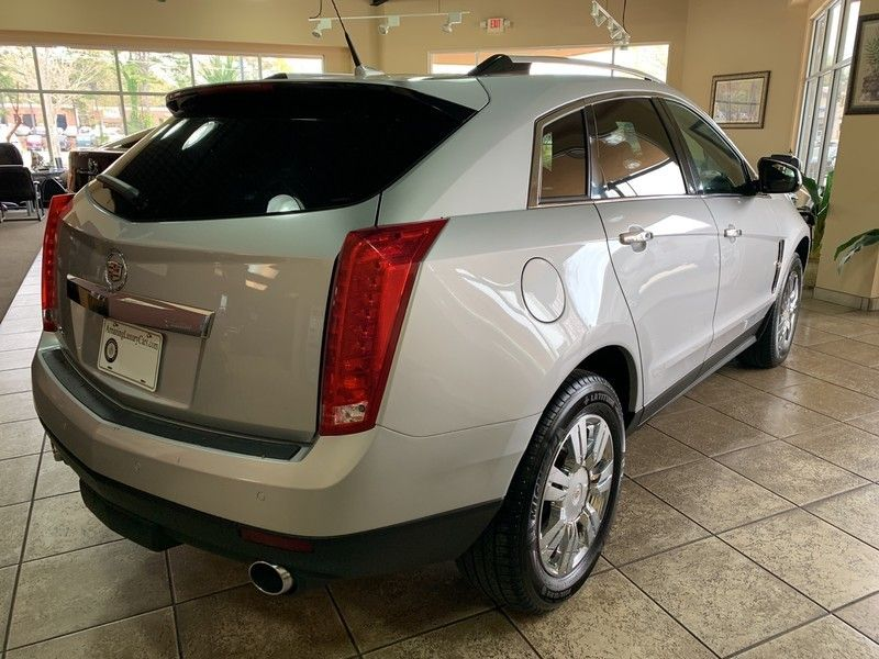 2011 Cadillac SRX AWD 4dr Premium Collection - 18655179 - 10