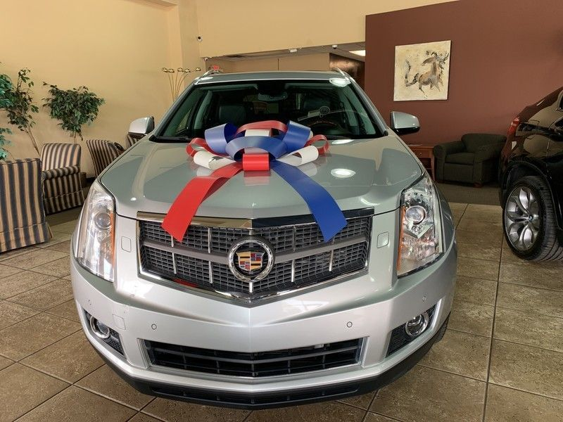 2011 Cadillac SRX AWD 4dr Premium Collection - 18655179 - 2