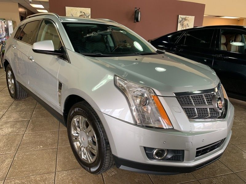 2011 Cadillac SRX AWD 4dr Premium Collection - 18655179 - 52
