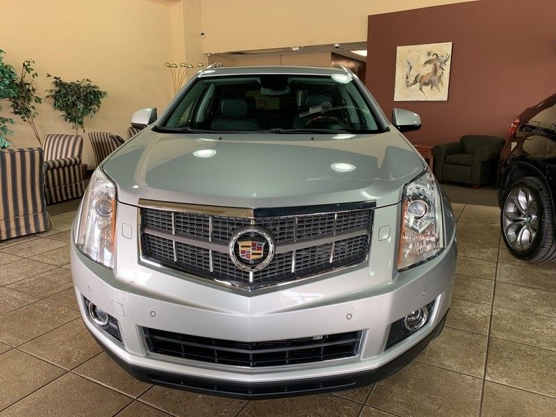 2011 Cadillac SRX AWD 4dr Premium Collection - 18655179 - 53