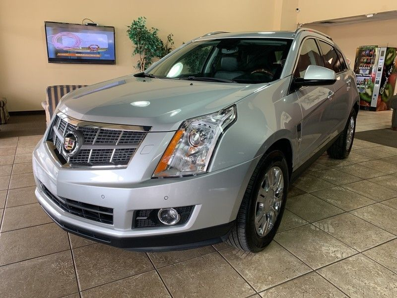 2011 Cadillac SRX AWD 4dr Premium Collection - 18655179 - 54