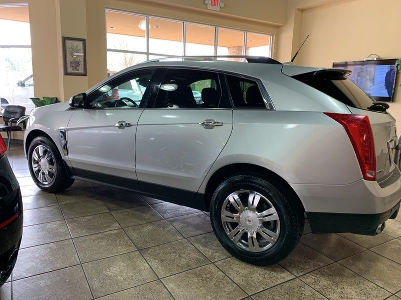 2011 Cadillac SRX AWD 4dr Premium Collection - 18655179 - 5