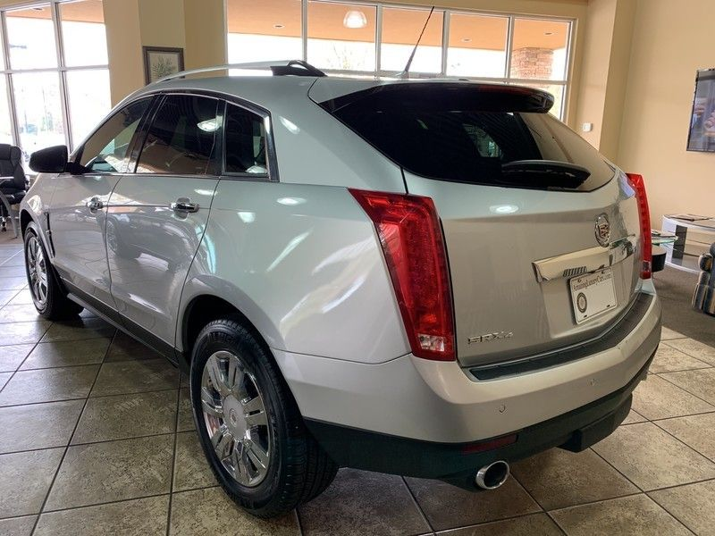 2011 Cadillac SRX AWD 4dr Premium Collection - 18655179 - 6