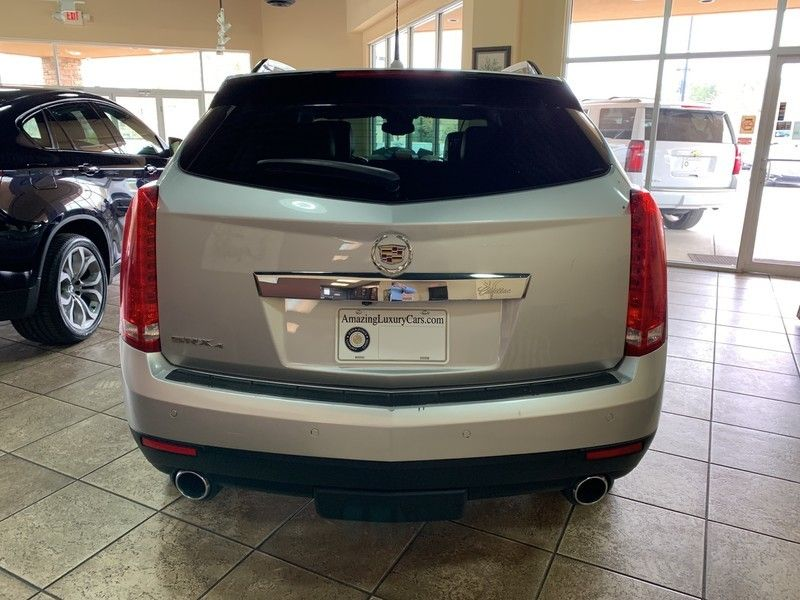 2011 Cadillac SRX AWD 4dr Premium Collection - 18655179 - 8