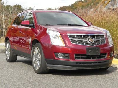 2011 Cadillac SRX AWD 4dr Premium Collection SUV